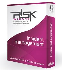 Incident software med