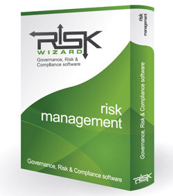 Risk software med